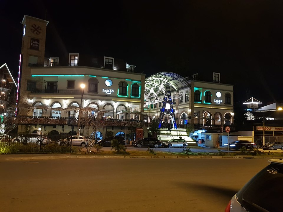 Natal Iluminado em Campos do Jordão - New Point VIagens