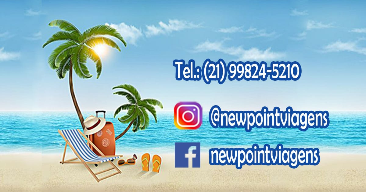 New Point VIagens